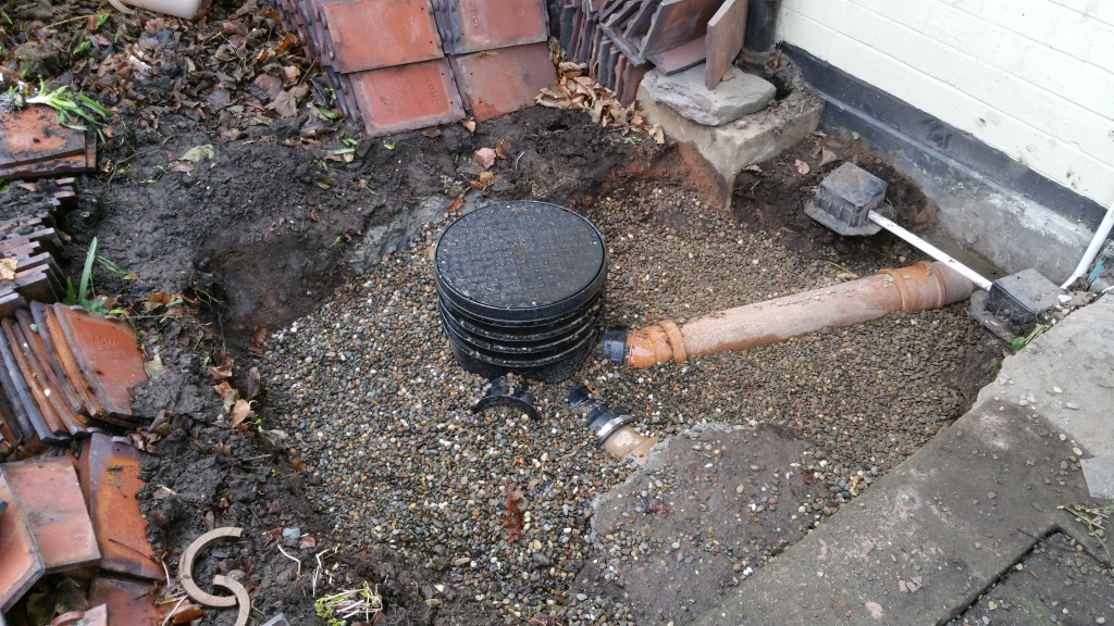 Soil Pipe Sundaes On Saturdays