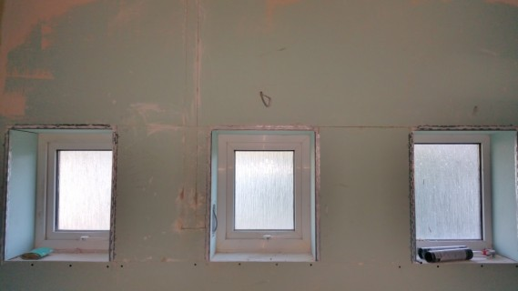 Light and Shaver socket wiring